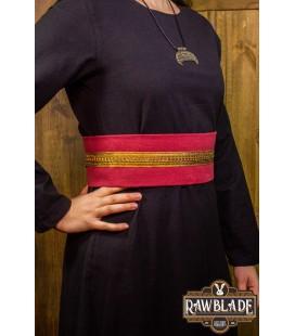 Jeanne cinturón de tela - Red