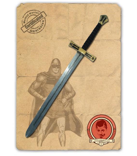 Espada Cruzada 110 cm