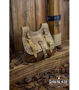 Agor belt bag - Weathered
