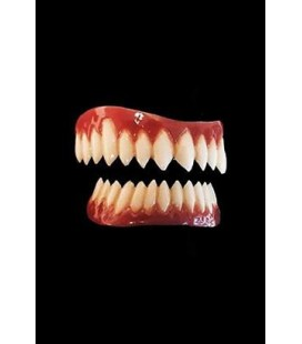 Dentadura Depredador