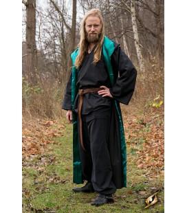 Magician Robe - Epic Black/Dark Green