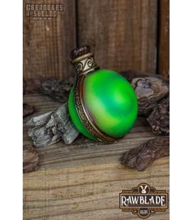Reinforced Potion - Green