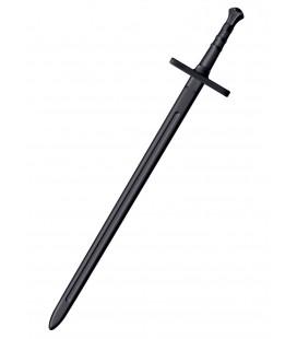 Espada de Mano y media, espada de entrenamiento