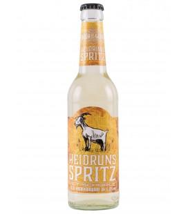 Heidruns Spritz Spritzer de hidromiel - botella de 0,33l