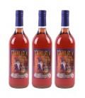 Hidromiel de bayas silvestres y manzana de Merlín -9% voll/ 0,75 litros