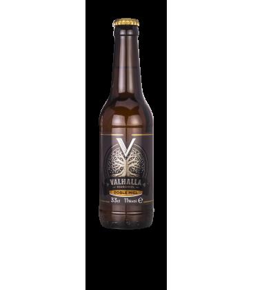Valhalla Doble Miel - 12 Botellines de 33cl