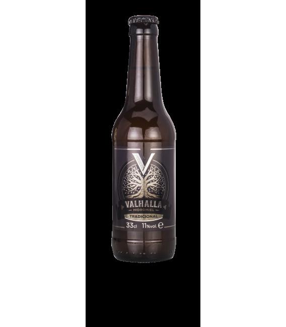 Valhalla Tradicional - 12 Botellines de 33cl