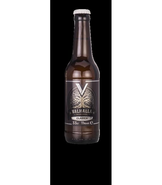 Valhalla Clasica - 12 Botellines de 33cl