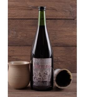 Einherjer Spirits - Vino de cereza con una mezcla de saúco y miel -1l/12,5%
