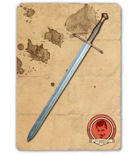 Espada Vengancehart - Wyvern