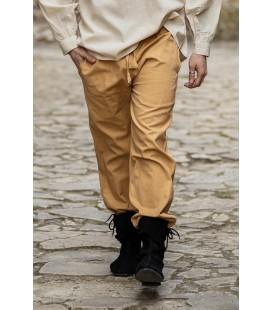 Pantalones con cintura elástica Veit