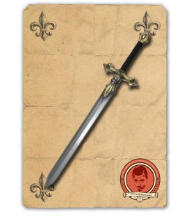 Espada de Paladín 90cm