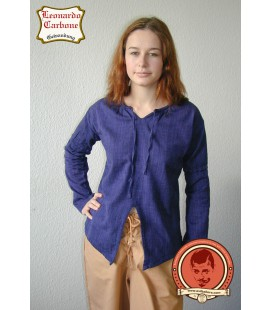Medieval blouse Verónica