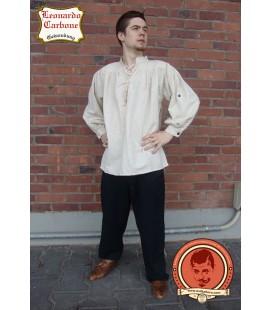 Camisa medieval Godofredo