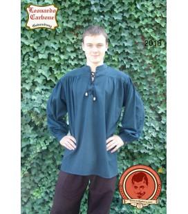 Mottled shirt Isaac