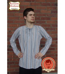 Camisa de campesino Gabriel