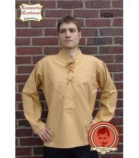 Soft medieval shirt Galahad