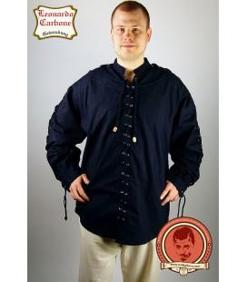 Camisa de algodón Gustavo
