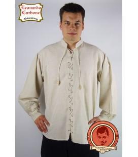 Camisa medieval Rodrigo