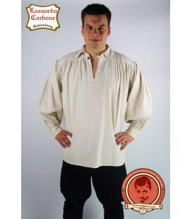 Camisa pirata Flint