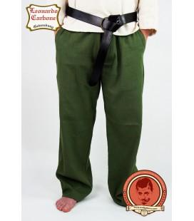 Pantalones finos Lawrence