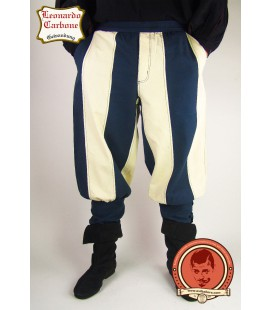 Pantalones de algodón vikingos Tiago