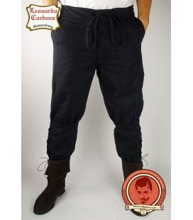 Pantalones de lana vikingos Hrolf