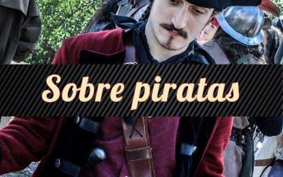 Sobre piratas