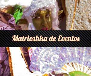 Matrioshka de Eventos