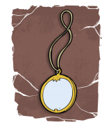 Medieval pendants