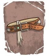 Cinturones Medievales