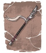 Spears & Pole Weapons