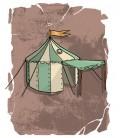 Tiendas de Campaña Medievales